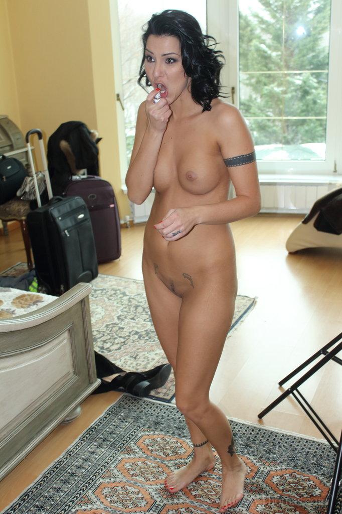 lesbien seduction